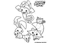 Coloring Page 7
