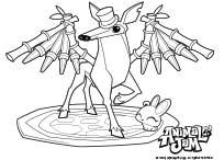 Printables Animal Jam Toys