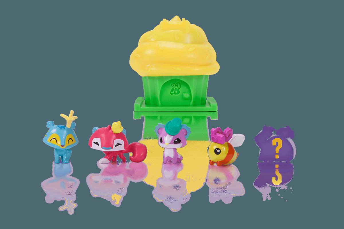 Adopt a Pet Cupcake 5pk (2)