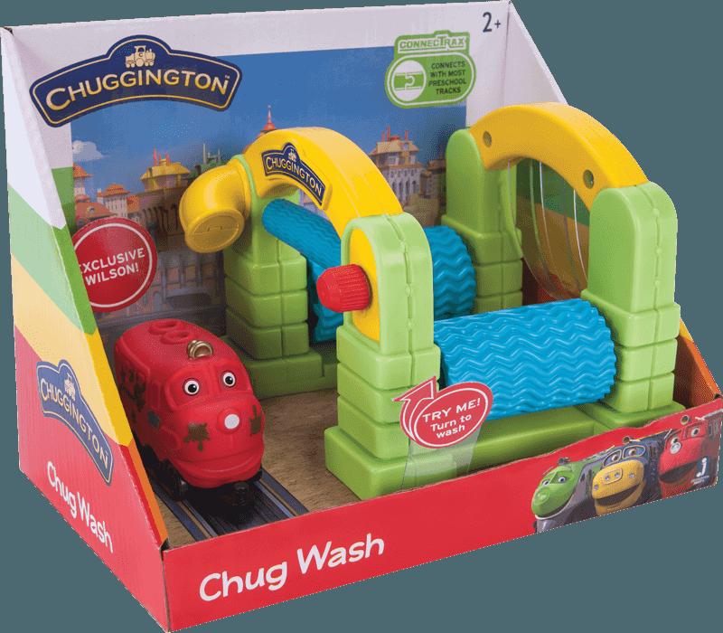 Chug Wash Image 1