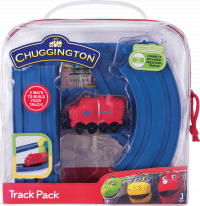 Chuggington Track Pack