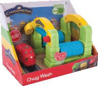 Chug Wash