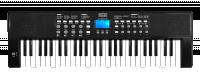 Digital keyboard. 54 keys,100 instrument sounds and rhythms   First Act Thumbnail