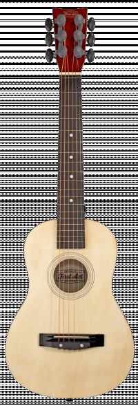 "30"" Acoustic Guitar - Natural | First Act Thumbnail"
