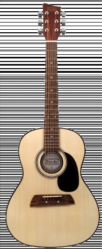 "36"" Acoustic Guitar - Natural | First Act Thumbnail"