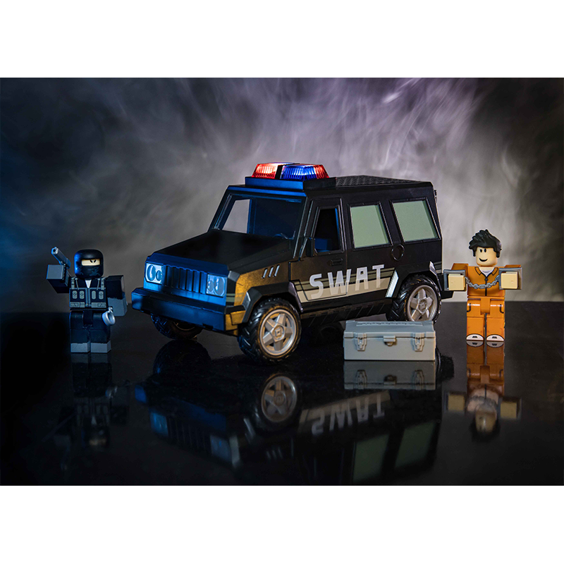 Roblox Vehicle Swat Unit Uk