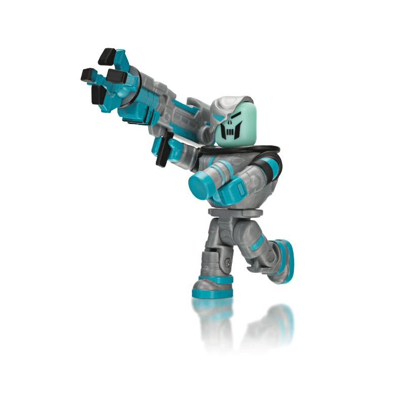 Bionic Bill