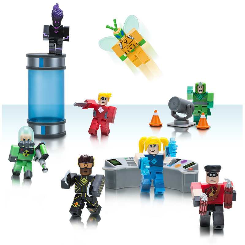 Heroes of Robloxia