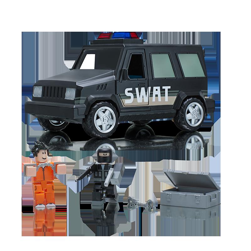Jailbreak: SWAT Unit