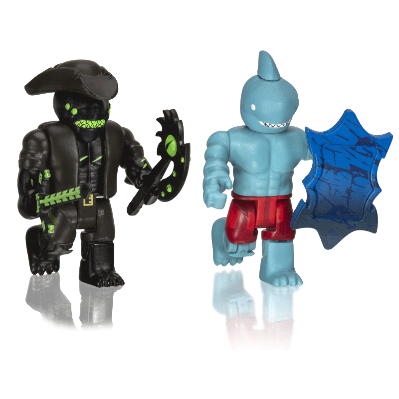 Roblox Roblox Fantastic Frontier Croc Figure Pack From Walmart People Products Roblox Toys