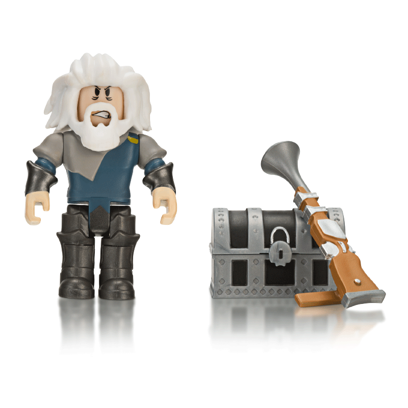 Bootleg Buccaneers: Mining Man