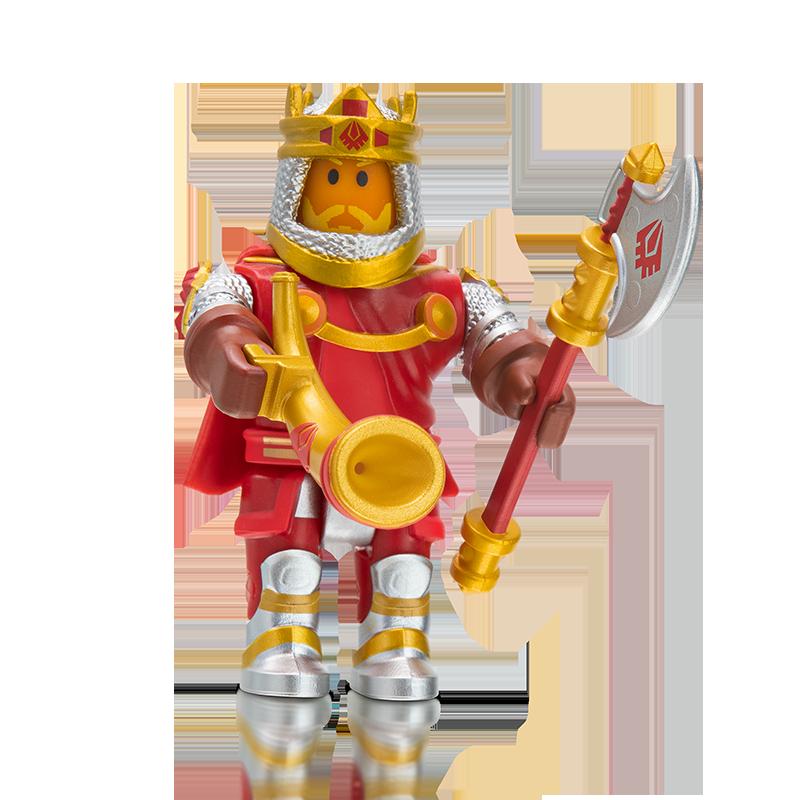 Richard, Redcliff King
