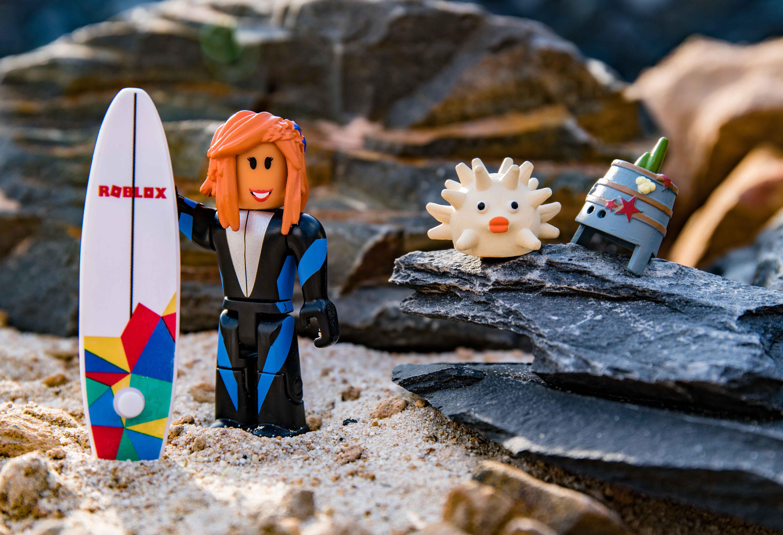 Sharkbite Surfer