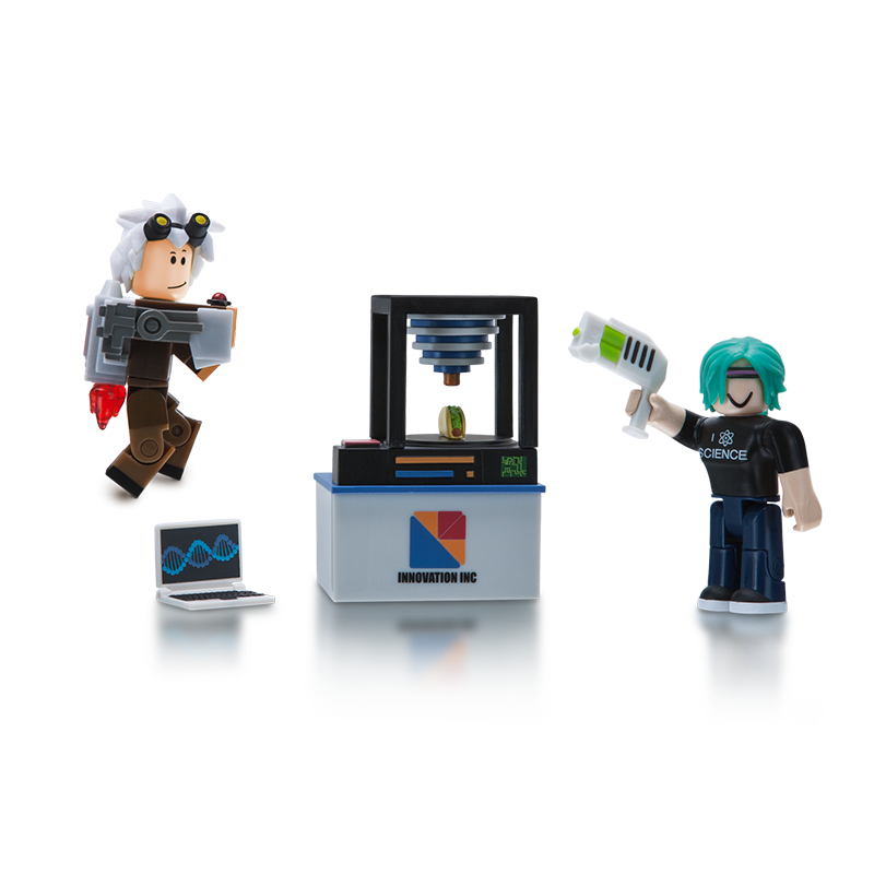 Products | Roblox Toys