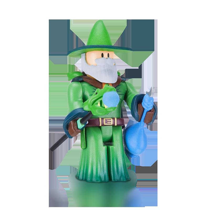 Emerald Dragon Master