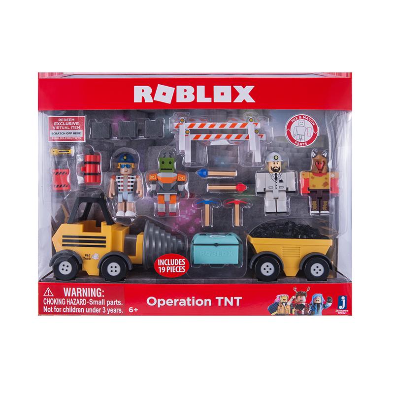 Operation TNT