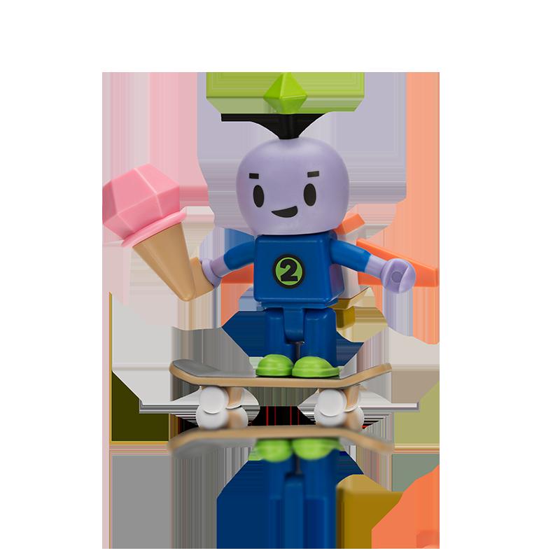 Robot 64: Beebo