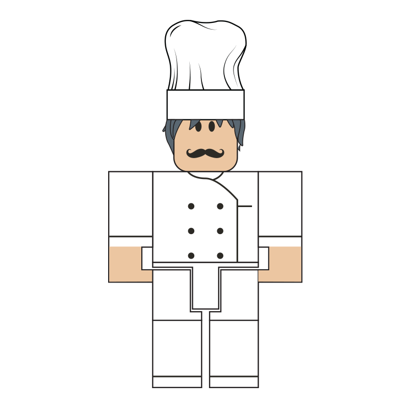 Dare to Cook: Cuisine Chef