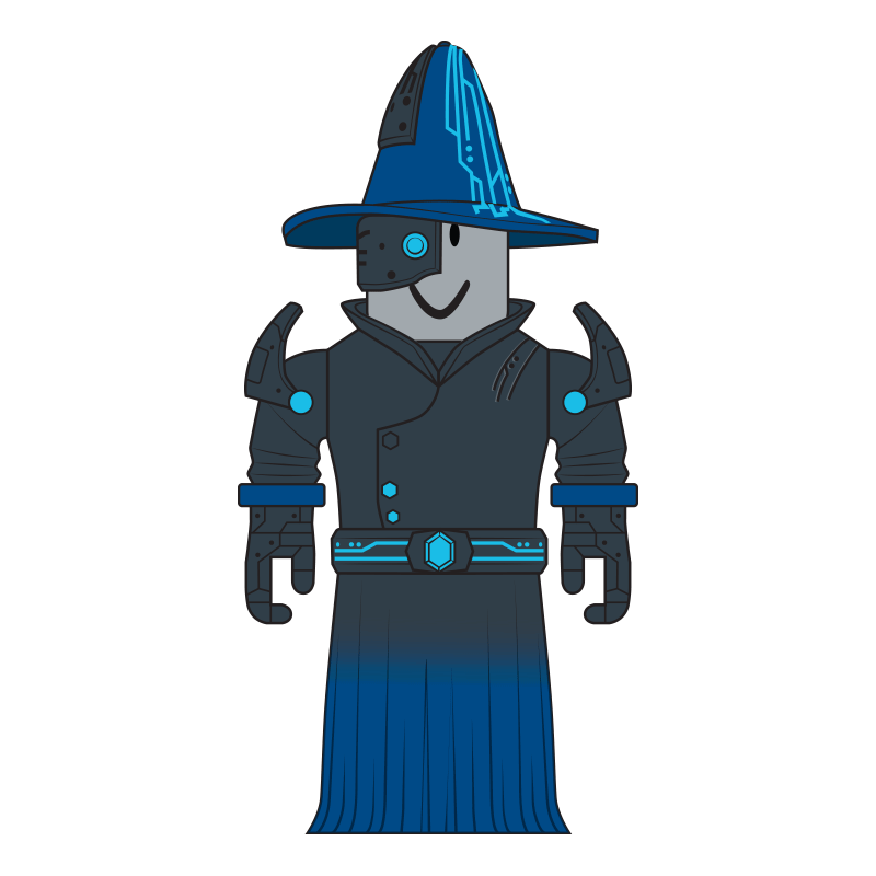 Techno Wizard