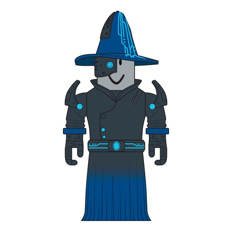 Techno Wizard