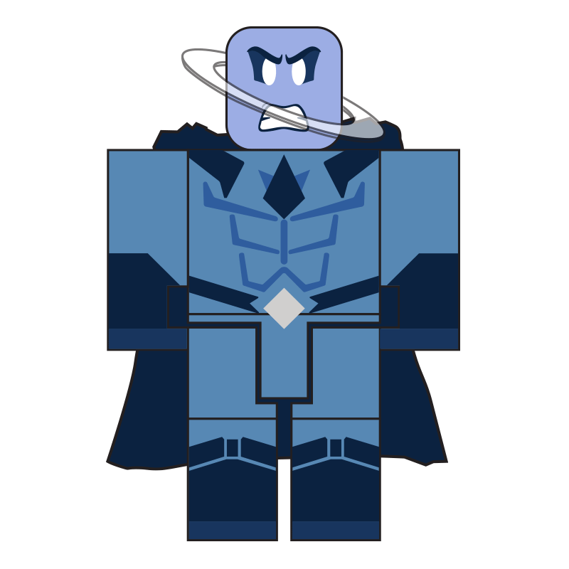 Heroes of Robloxia: Cosminus