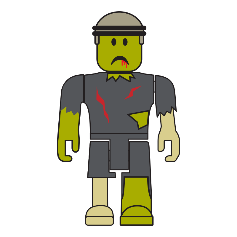 Zombie Rusher