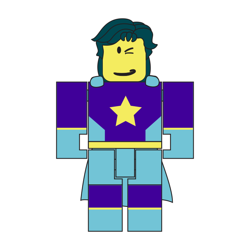 Super Hero Life: Starlass