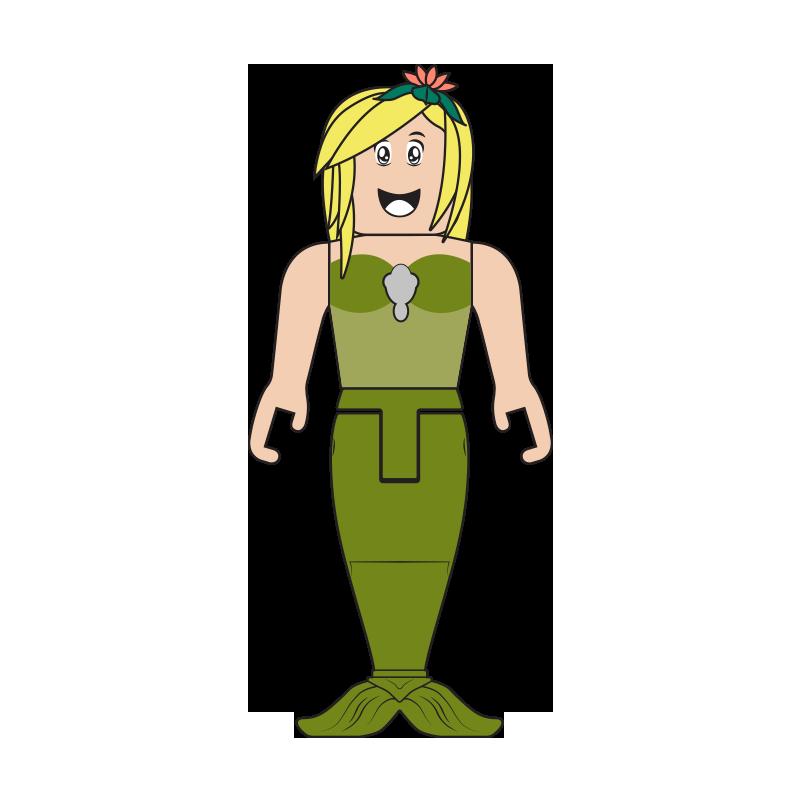 Neverland Lagoon:Delilah
