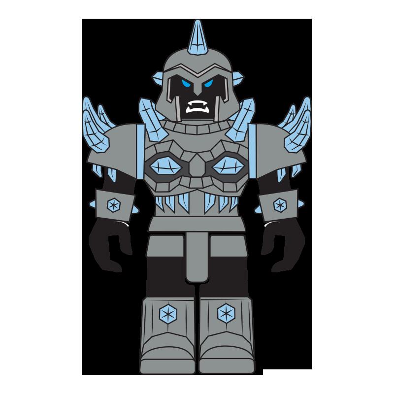 Korblox General