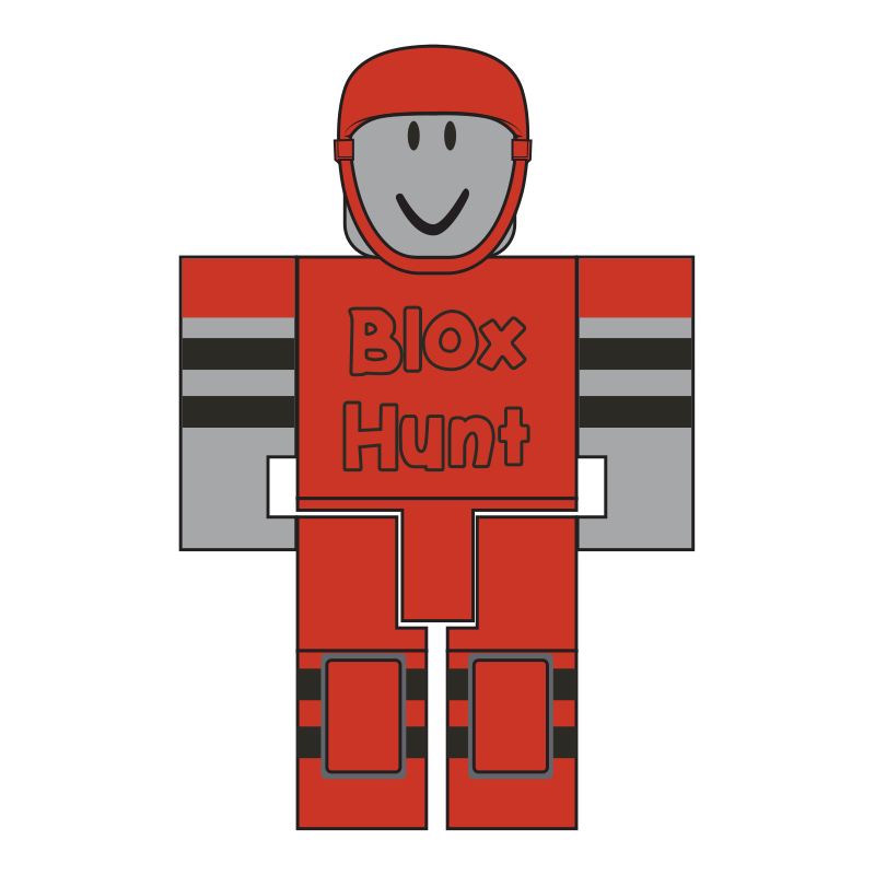 Blox Hunt: Seeker