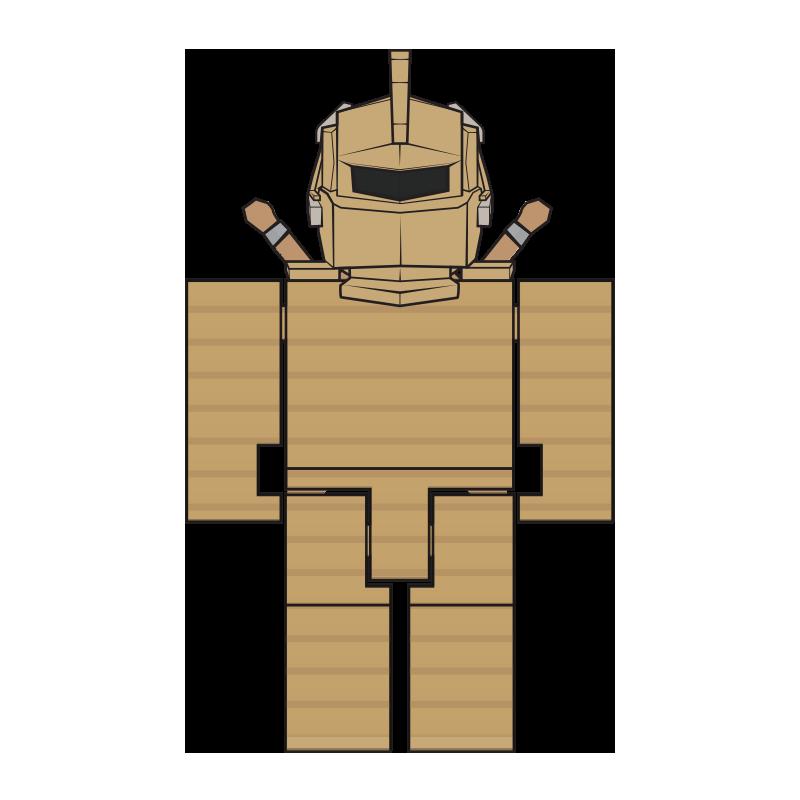Cardboard Crusader