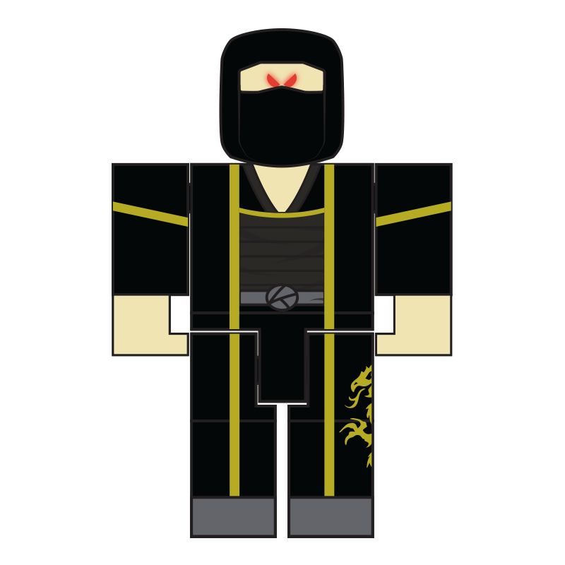 Ninja Assassin: Yin Clan Master