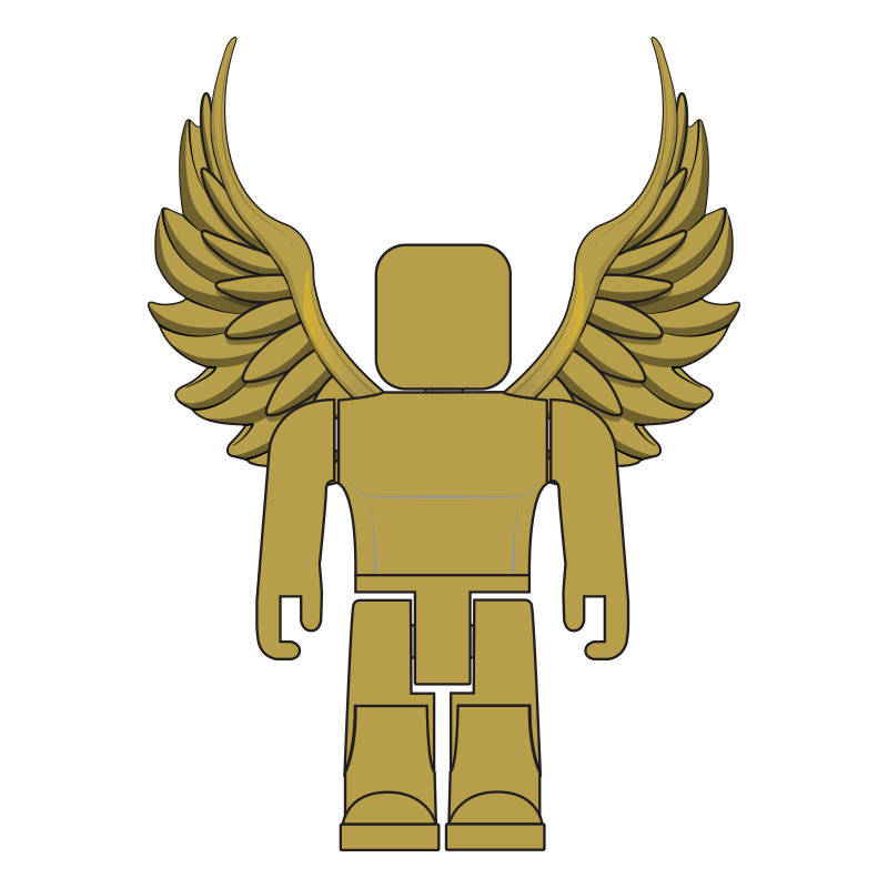 The Golden Bloxy Award