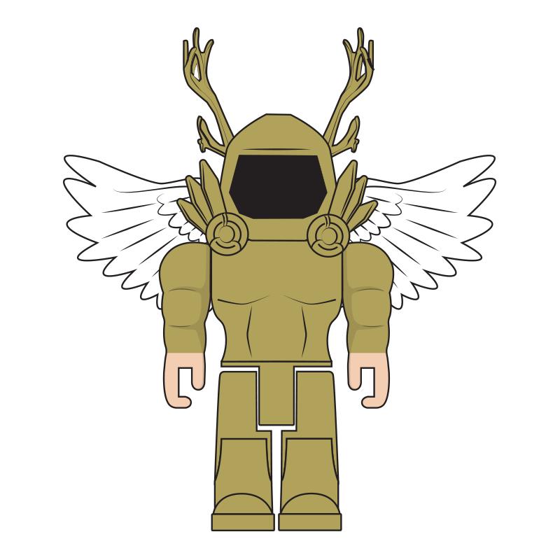 Simoon68 Golden God