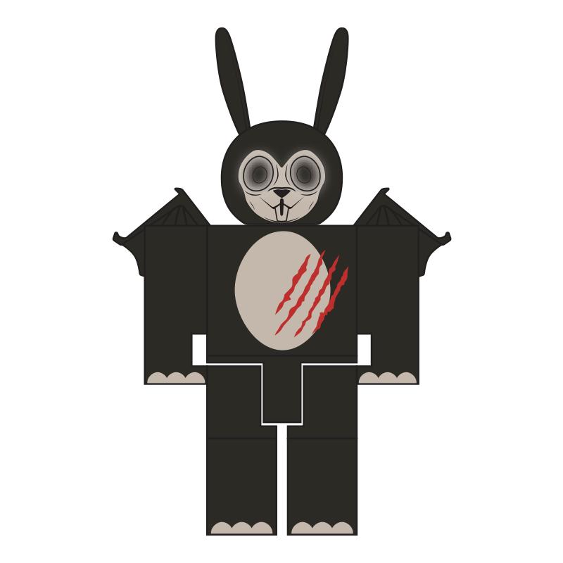 Hunted: Zombie Bunny