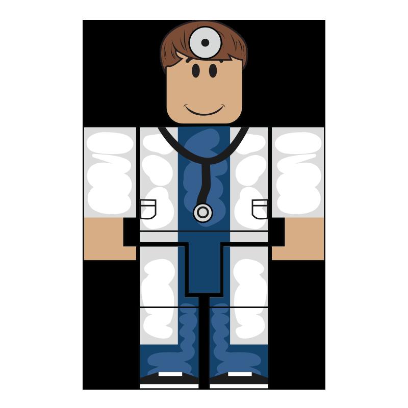 Hospital RP: Doctor