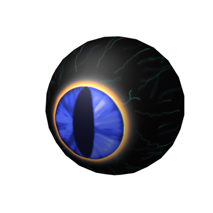 The Cerulean Catseye