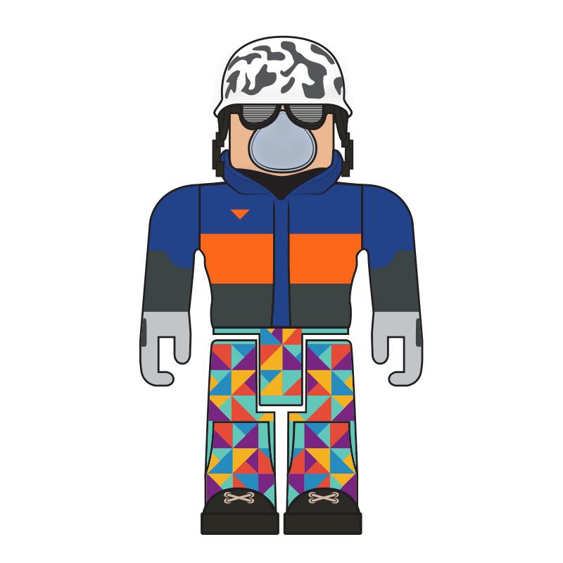 Shred: Snowboard Boy
