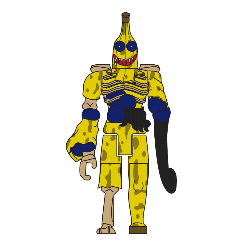 Darkenmoor: Bad Banana