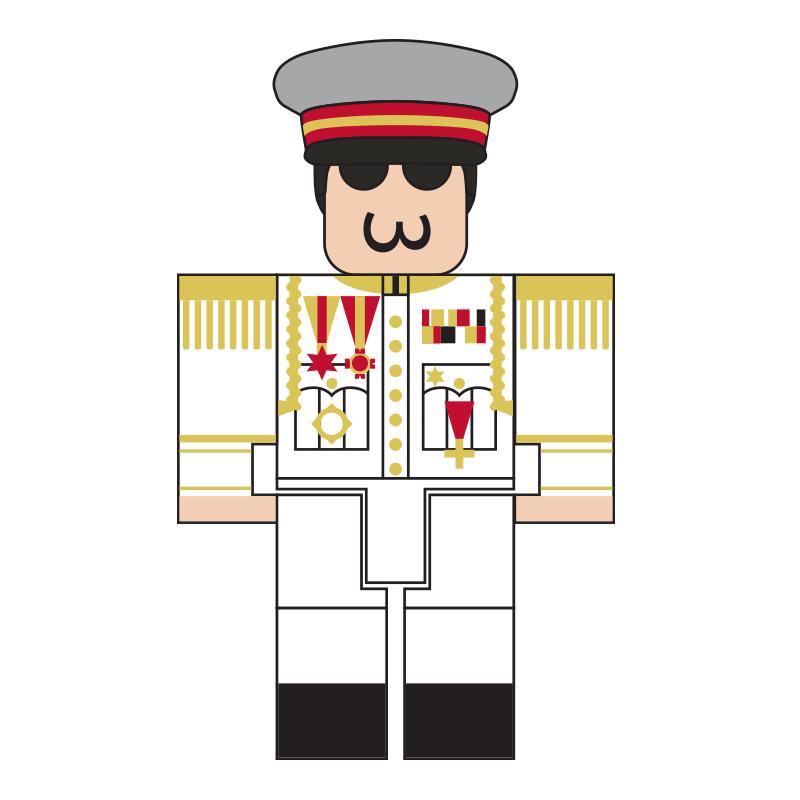 Captain Inyo22