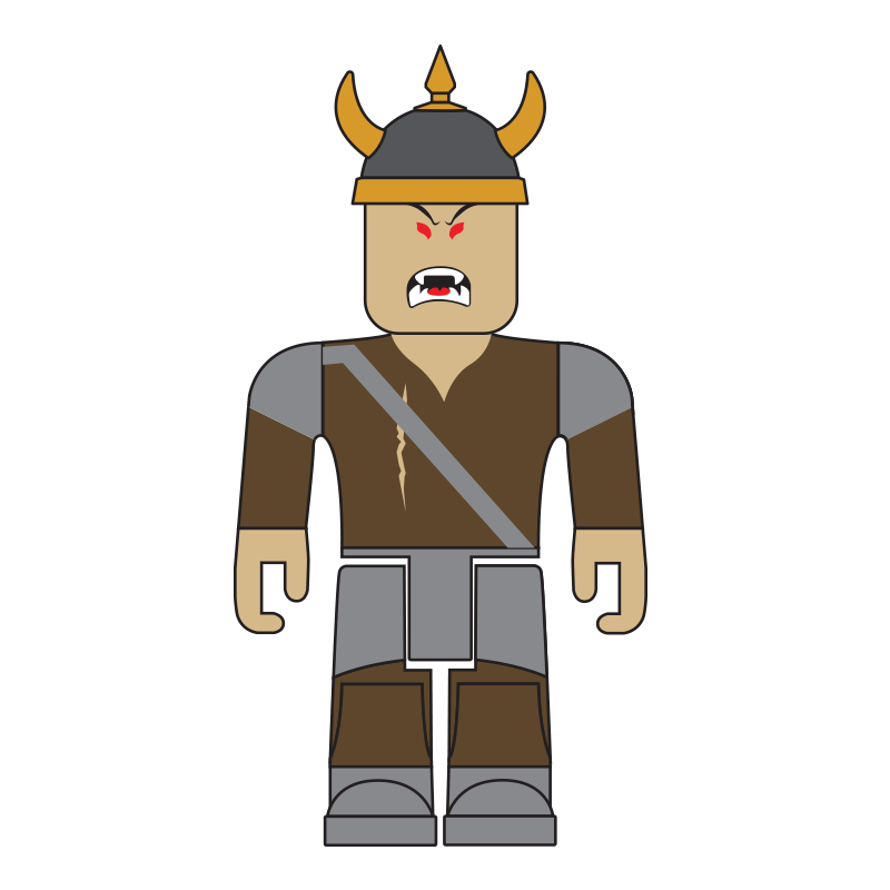 Summoner Tycoon: Viking