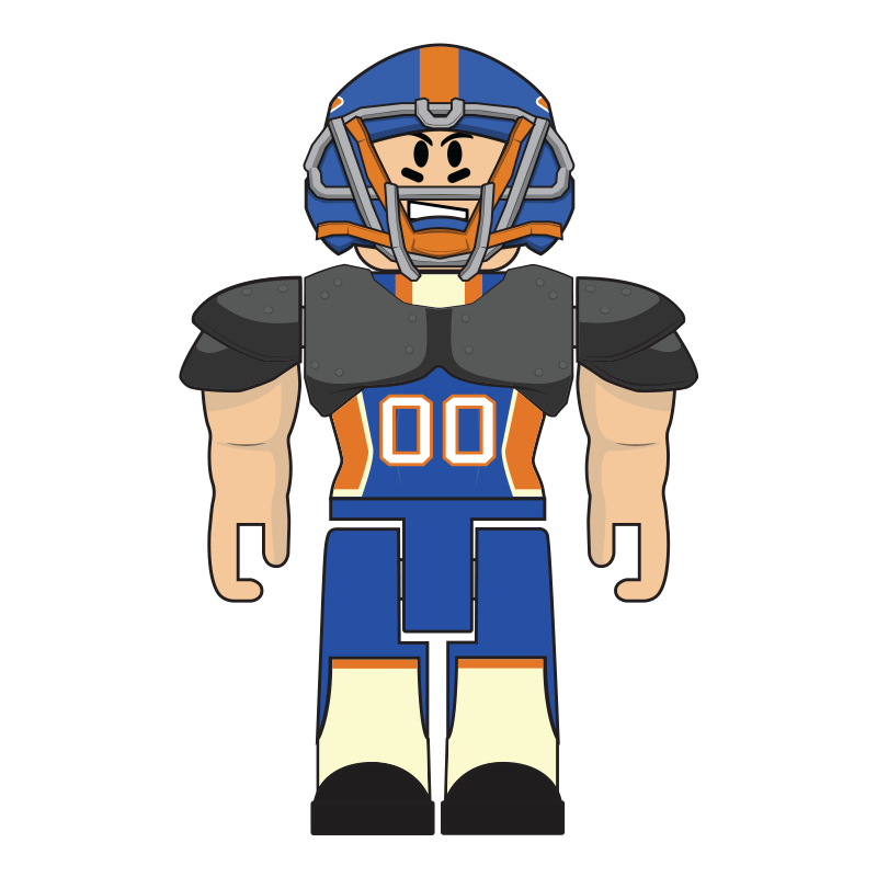 Roblox High School: Quarterback