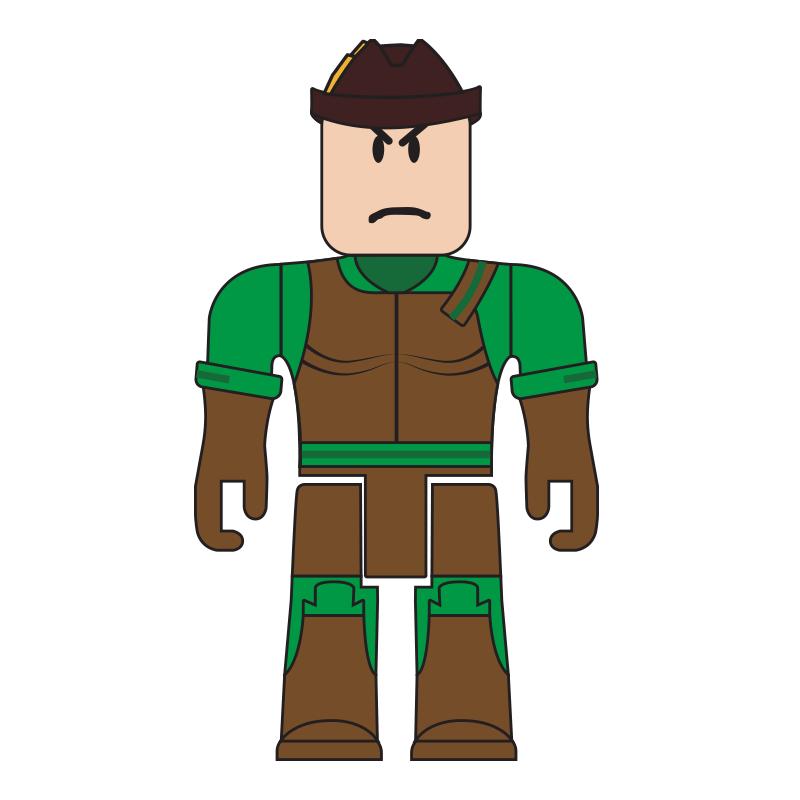 Valor: Archer