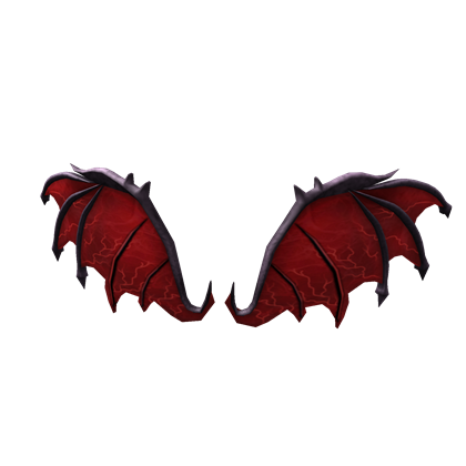 Vlad's Vampire Wings