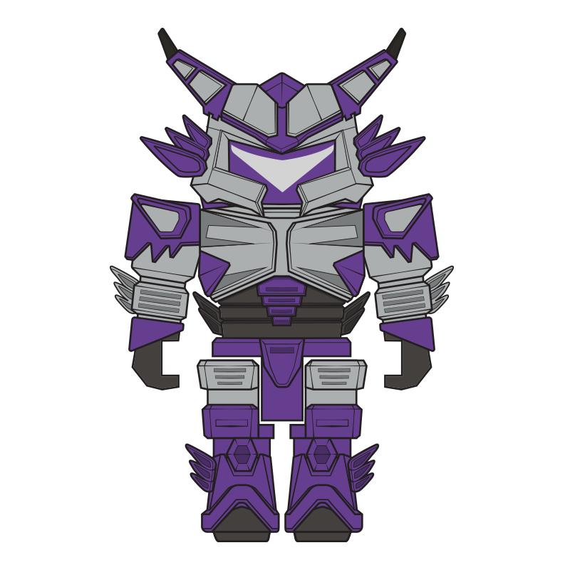 Summoner Tycoon: Robot Protector