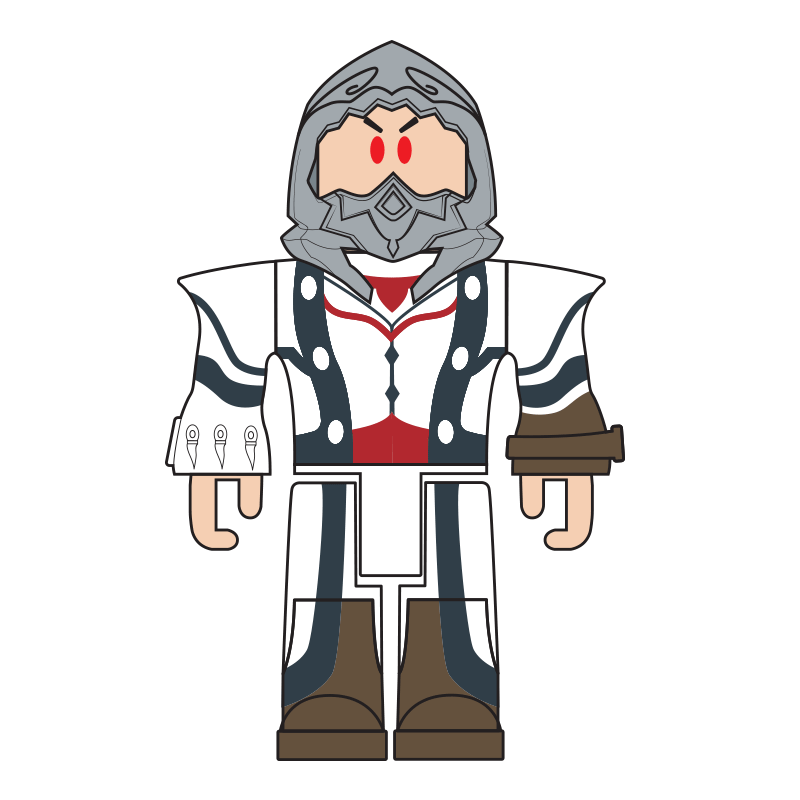 Summoner Tycoon: Grey Thief