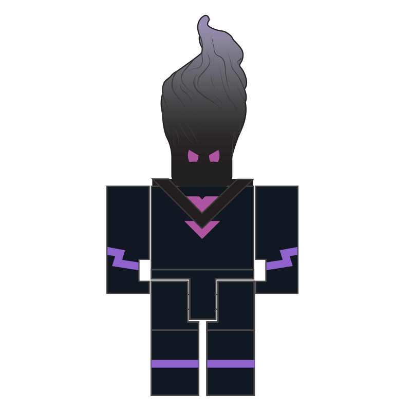 Heroes of Robloxia: Darkmatter