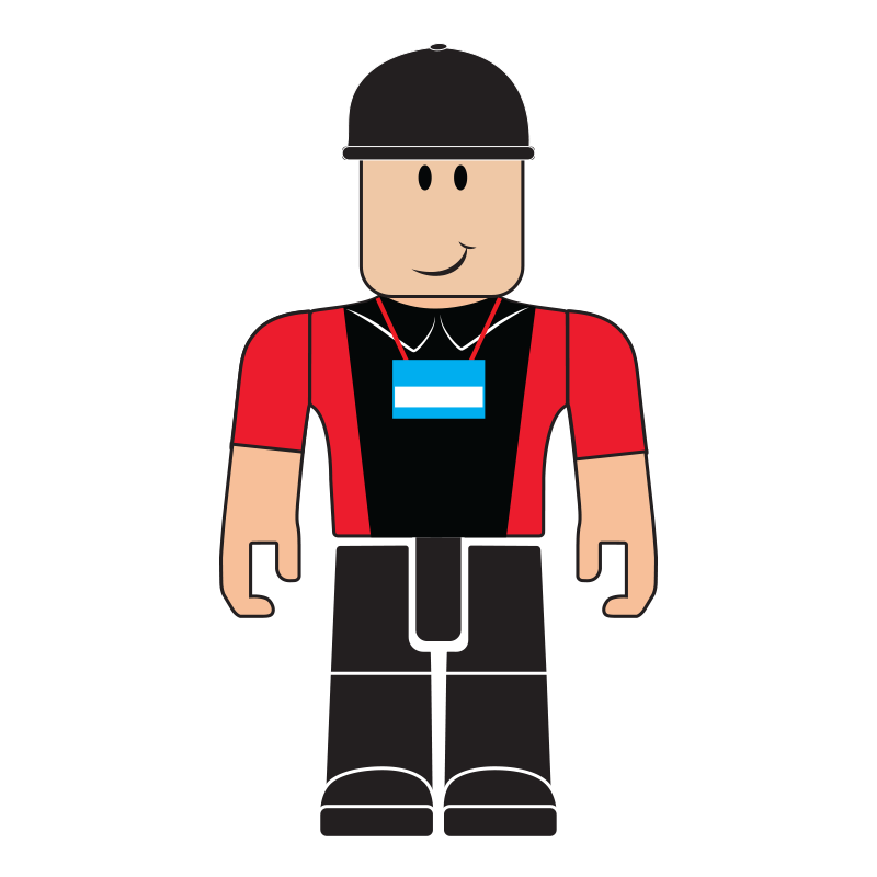 Roblox Staff