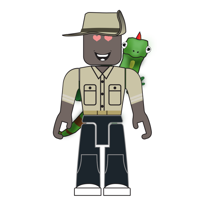 Robloxia Zookeeper