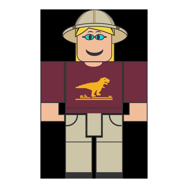 Dinosaur Simulator: Paleontologist